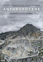 Antropocene - L Epoca Umana a