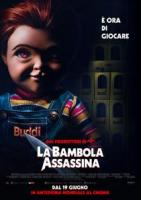 La bambola assassina a