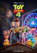 Toy Story 4 a napoli