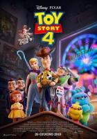 Toy Story 4 a