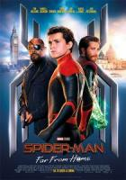 Spider-Man: Far From Home a