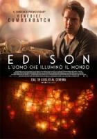 Edison - L Uomo che Illuminò il Mondo a