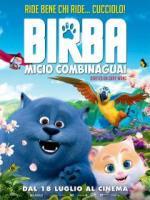 Birba - Micio Combinaguai a