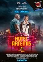 Hotel Artemis a