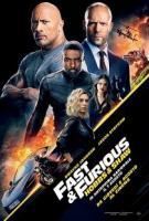 Fast & Furious - Hobbs & Shaw a