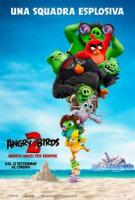 Angry Birds 2 - Nemici Amici per Sempre a