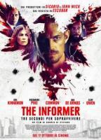 The Informer - Tre secondi per sopravvivere a
