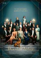 Downton Abbey a