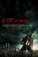 Scary Stories To Tell in the Dark a