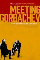 Herzog incontra Gorbaciov a