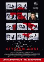 Citizen Rosi a