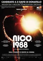 Nico, 1988 a