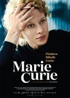 Marie Curie a