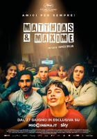 Matthias & Maxime a