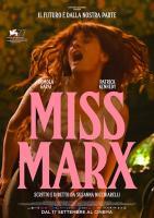 Miss Marx a