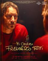 Mi chiamo Francesco Totti a