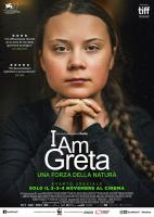 I Am Greta - Una forza della natura a