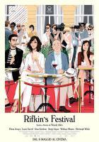 Rifkin s Festival a