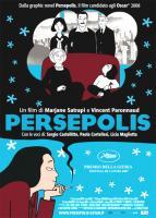 Persepolis a