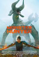 Monster Hunter a