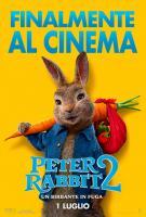 Peter Rabbit 2 - Un birbante in fuga a