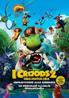 I Croods 2 - Una nuova era a