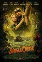 Jungle Cruise a