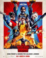 The Suicide Squad - Missione Suicida a