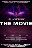 Blackpink - The Movie a