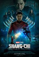 Shang-Chi e la leggenda dei dieci anelli a