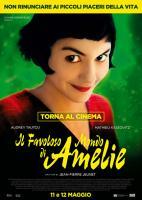 Il favoloso mondo di Amelie a